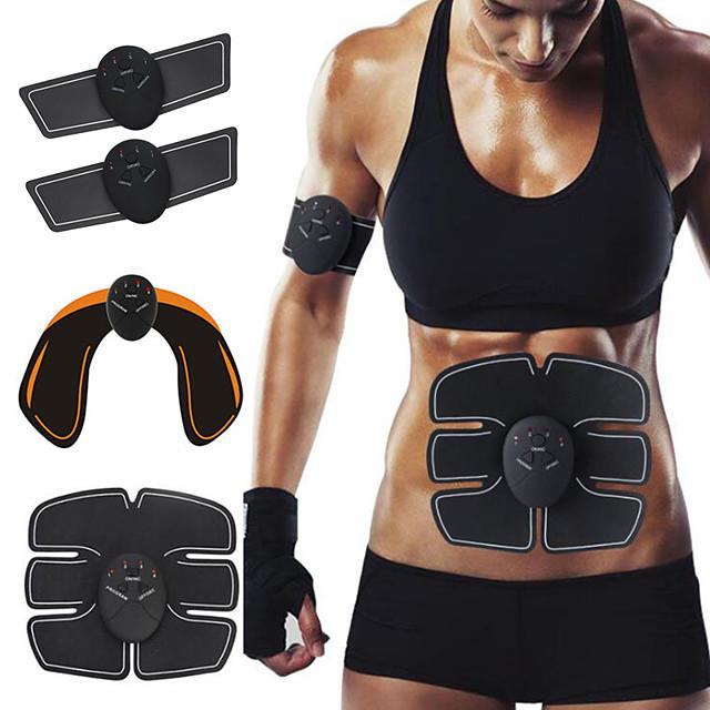 ems heupspierstimulator fitness tillen bil buiktrainer gewichtsverlies lichaam afslanken massage dropshipping nieuwe aankomst