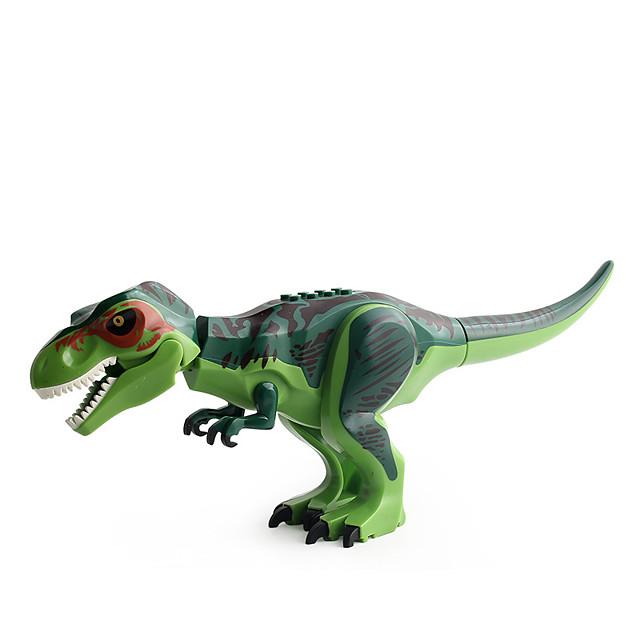 Dinosaur figuur Dinosaur speelgoed Jurassic Dinosaur DHZ Simulatie Muovi Stegosaurus Tyrannosaurus Rex Feestartikelen, Science Gift Educatief speelgoed voor kinderen en volwassenen