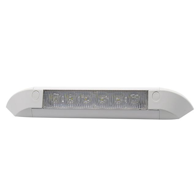 Automatisch LED Decoratie lichten Lampen 1.6 W Voor Universeel Algemene motoren Alle jaren