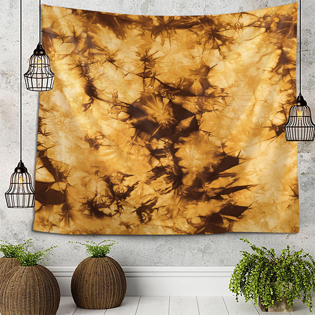 marmeren steen swirl wandtapijten art decor deken gordijn opknoping thuis slaapkamer woonkamer decoratie