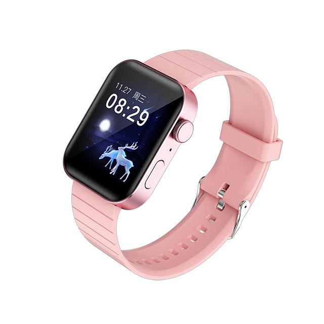 696 P40 Unisex Uita-te inteligent Smart Wristbands Bluetooth Monitor Ritm Cardiac Măsurare Tensiune Arterială Sporturi Telefon Hands-Free Informație Reamintire Apel Monitor de Activitate Sleeptracker