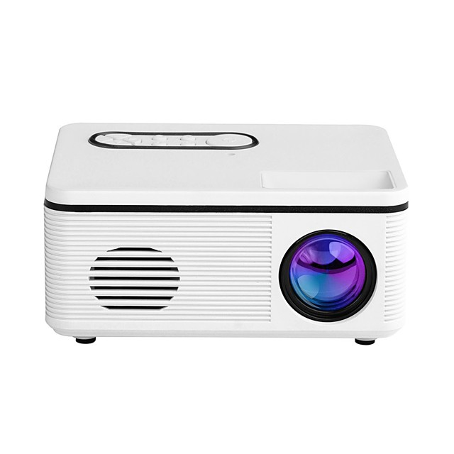 s361 hd mini projector mini projector led android wifi projector video home cinema 3d hdmi film game projector