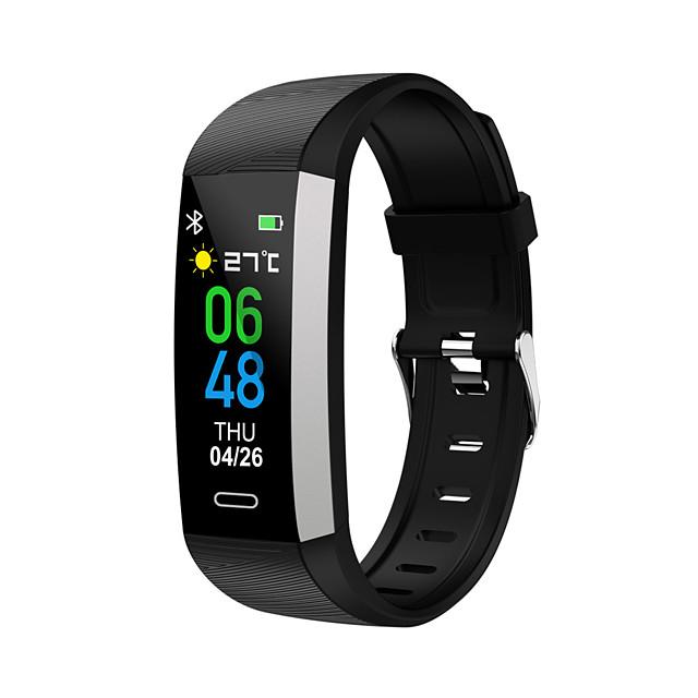 s03 waterdichte sport smart watch dames heren dames polshorloges voor andriod ios smart clock fitness sport tracker smartwatch