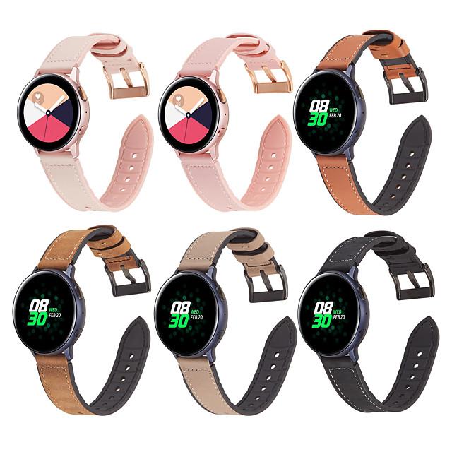 Ремешок для часов для Samsung Gear S3 Samsung Бизнес группа Стеганная ПУ кожа Повязка на запястье