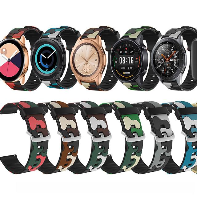 hodinky kapela pro zařízení s3 hraniční klasický samsung galaxie sportovní kapela silikonový náramek