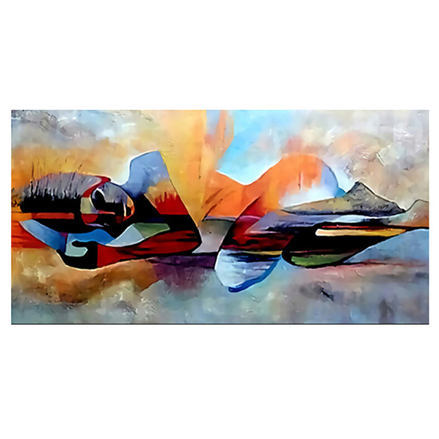 neograničeni akvarel gospodar moderni apstraktni vjerski ručno oslikani ulje na platnu za dnevni boravak zidna slika slikarstvo platna