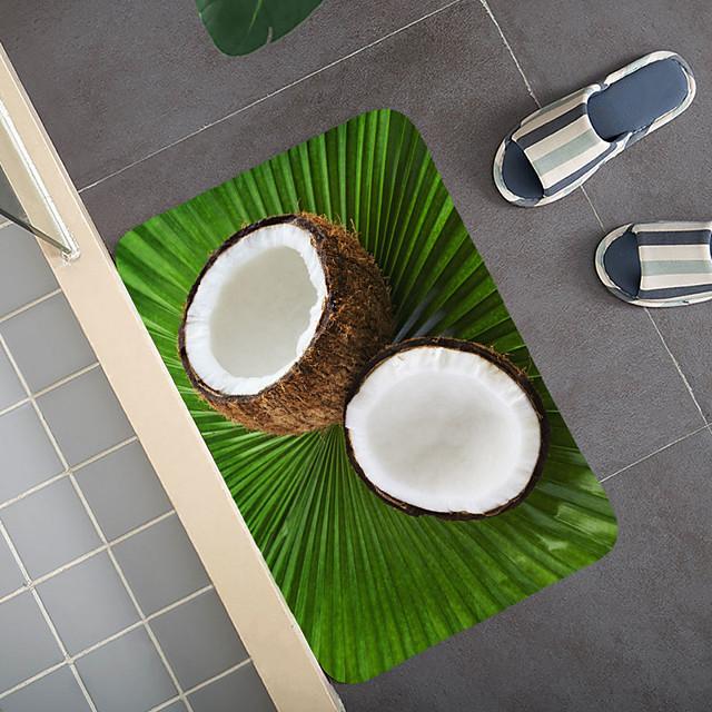 vers fruit foto's tapijt deurmat gang tapijten karpetten voor slaapkamer woonkamer tapijt keuken badkamer antislip vloermatten