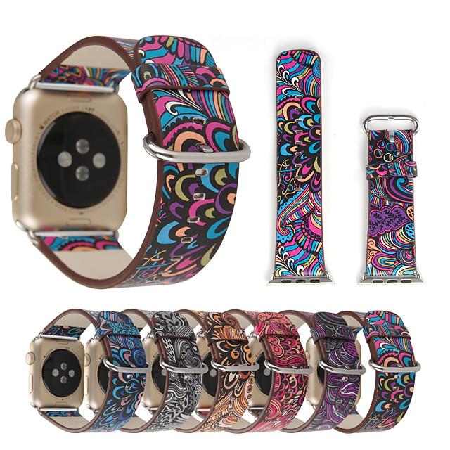 ремешок для часов apple watch series 5/4/3/2/1 apple классическая пряжка ремешок из микрофибры