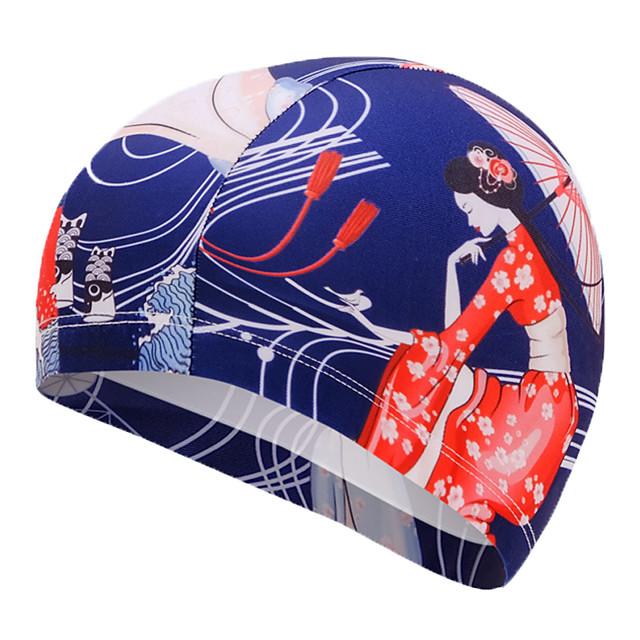 Cuffie da piscina per Adulto Poliestere / poliammide Ompermeabile Morbido Elastico Nuoto Surf