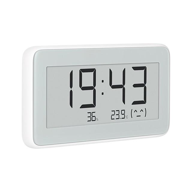 xiaomi mijia indoor outdoor hygrometer thermometer pro bt 4.0 draadloze slimme elektrische digitale klok lcd temperatuur meetinstrumenten