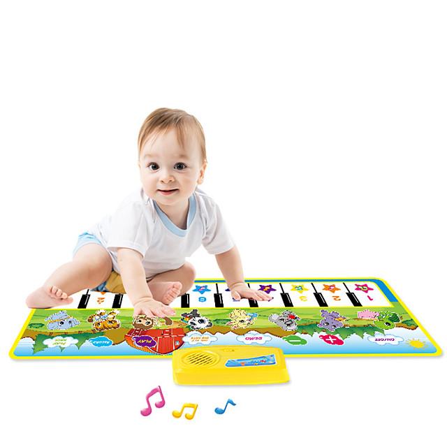 Jouet musical Jouet clavier Musique Adorable Education Garçons et filles Enfants 1 pcs Cadeaux de fin d'études Jouet Cadeau