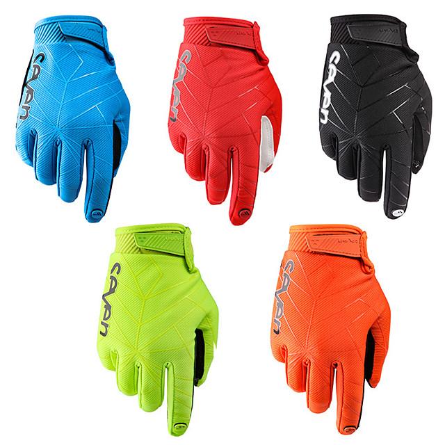 sedam trkačkih motociklističkih rukavica mtb rukavice cestovne motocross rukavice brdski bicikl