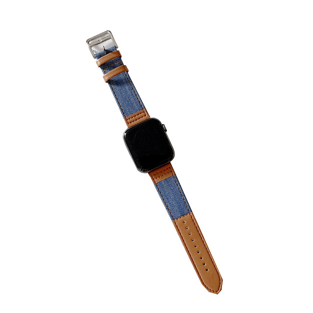 correa de reloj para apple watch series 5 4 3 2 1 apple sport band tpe correa de muñeca