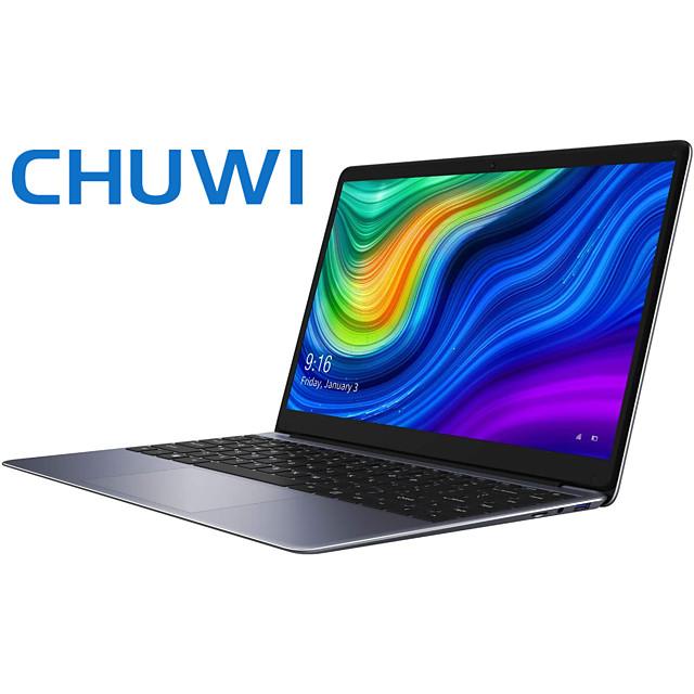 Chuwi Herobook Pro 14.1 인치 1920 * 1080 IPS 스크린 인텔 N4000 프로세서 DDR4 8GB 256GB SSD Windows 10 노트북