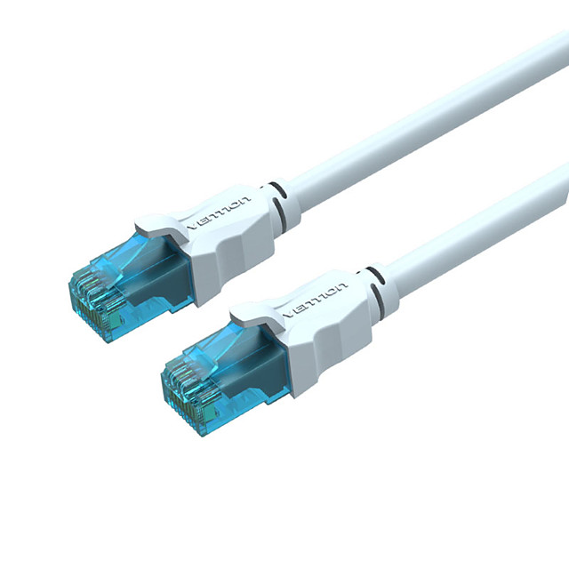 vention cat5e ethernet kabel utp lan kabel rj45 kabel ethernet 15m for ps2 pc datamaskin router cat5 internett kabel