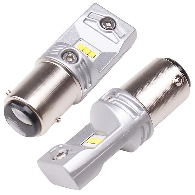 OTOLAMPARA Automatique LED Voiture Canbus Light Ampoules électriques 5500 lm LED Haute Performance 55 W 2 Pour Universel Tous les modèles Toutes les Années 2 pièces