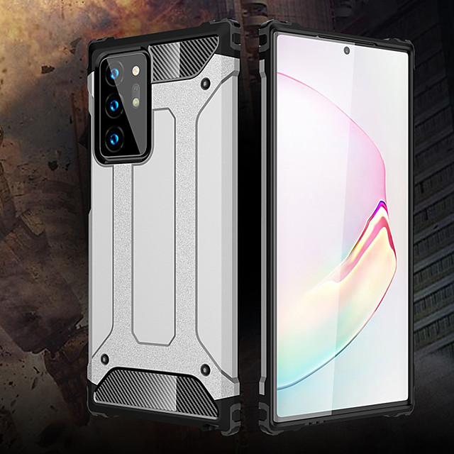 samsung galaxy s20 fe için kılıf 5g darbeye dayanıklı arka kapak hatları / dalgalar / düz renkli tpu
