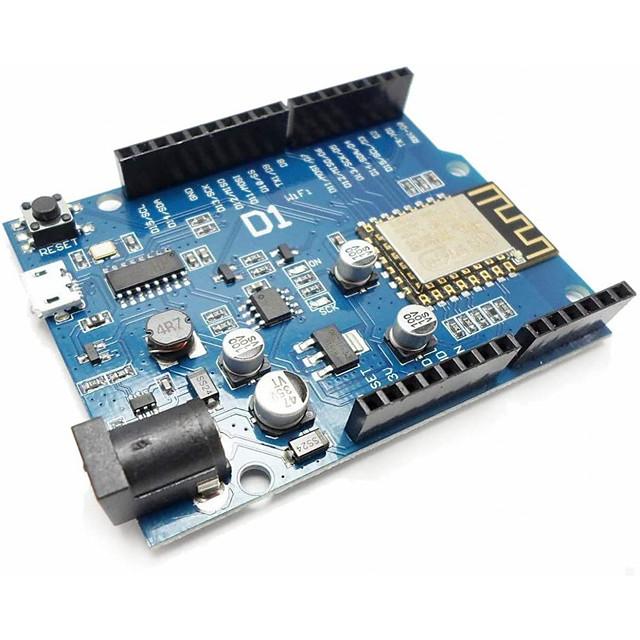 ota wemos d1 ch340 wifi development board esp8266 esp-12f voor arduino ide uno r3