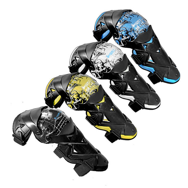 Motorcycle Motocross Racing Knee Guard Pad Protectors Pads Armor Kneepads Guards Gear Prevention of Colds