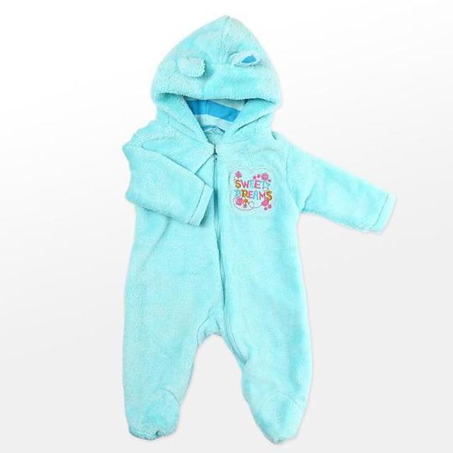Vêtements de poupées Reborn Baby Accessoires de poupée Reborn Flanelle pour 20-22 pouces Reborn Doll Poupée Reborn Non Incluse Doux Pur fait main Fille 1 pcs