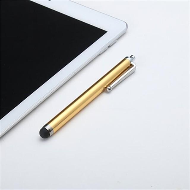 új ceruzával érintőképernyős toll az iphone ipad okostelefon jegyzet érintőképernyős tolljához a samsung xiaomi oppo vivo számára a huawei számára