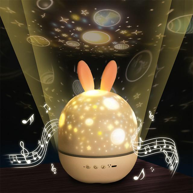 Lampe Projecteur Etoile Galaxie LIKE-1 Projecteur de ciel étoilé Cadeau Intérieur Chambre Plusieurs Couleurs