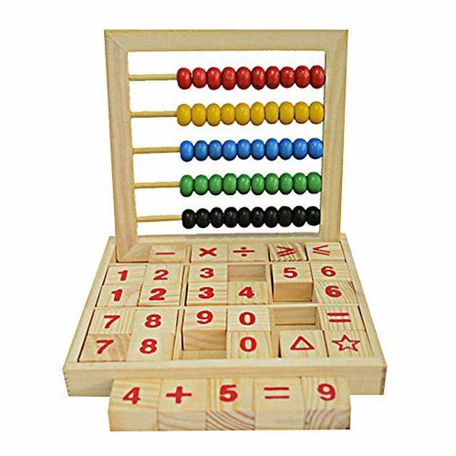 Детские игрушки, деревянные счеты, дети, подсчет чисел, алфавит, буквы, блоки, обучающая игрушка& образование идеальное развлечение время игры подарок деятельности для мальчиков девочек
