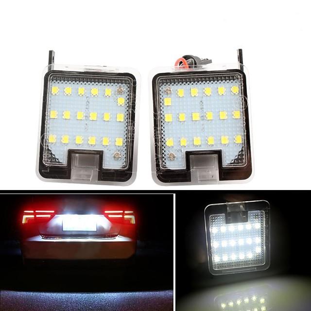2 adet canbus araba led yan ayna su birikintisi ışıkları lamba süper parlak ford focus 3 için kuga c-max kaçış mondeo mk4 iv