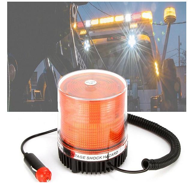 2 шт. Установленный автомобиль 12 в светодиодный полицейский стробоскоп мигающий свет автомобиля светодиодные аварийные огни маяк лампы лампы предупреждающий свет