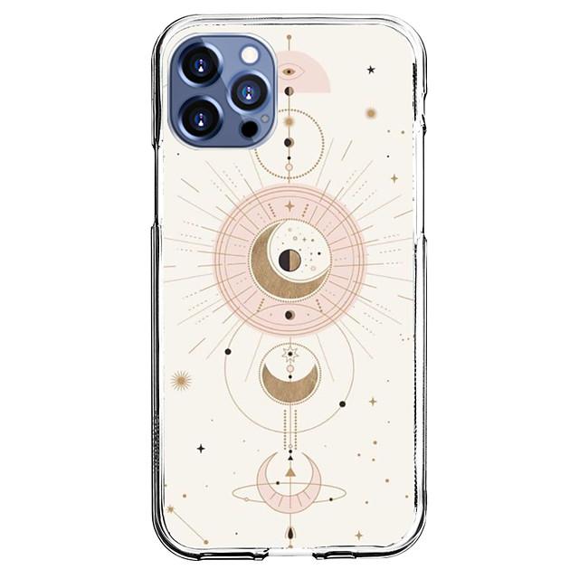 مضحك قضية إلى عن على تفاحة، مدينة، قط آيفون 12 اي فون 11 آيفون 12 برو ماكس تصميم فريد حالة وقائية و حامي الشاشة ضد الصدمات غطاء خلفي TPU