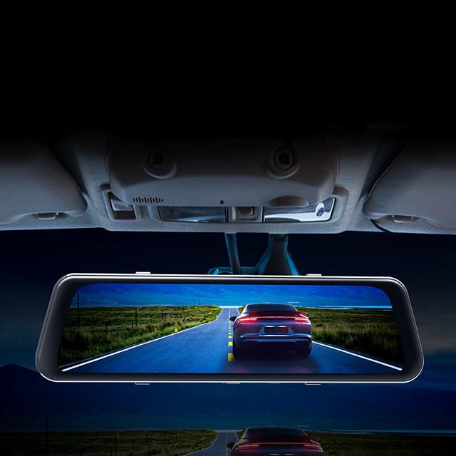 Anytek A26 1440P Загрузочная автоматическая запись Автомобильный видеорегистратор 140° Широкий угол IPS Капюшон с Видео + фото Автомобильный рекордер