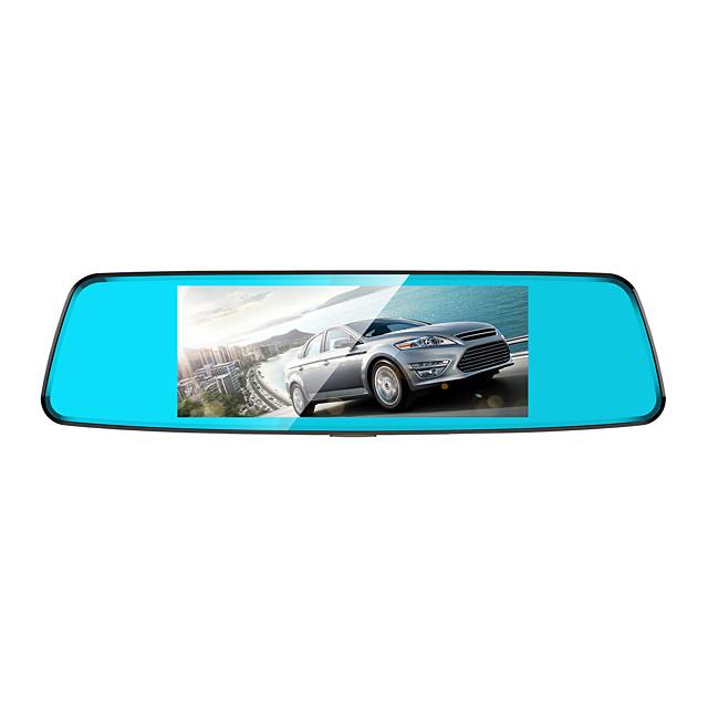 Anytek T77 480p Enregistrement automatique de démarrage DVR de voiture 150 Degrés Grand angle Dash Cam avec Vidéo + photo Enregistreur de voiture