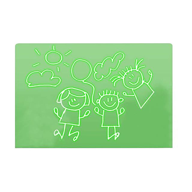 Lichte tekentafel Flip Board tekenen Tekenen met licht Muovi Teken met licht plezier A4 Kinderen Volwassenen Jongens en meisjes voor Verjaardagscadeaus of Feestartikelen
