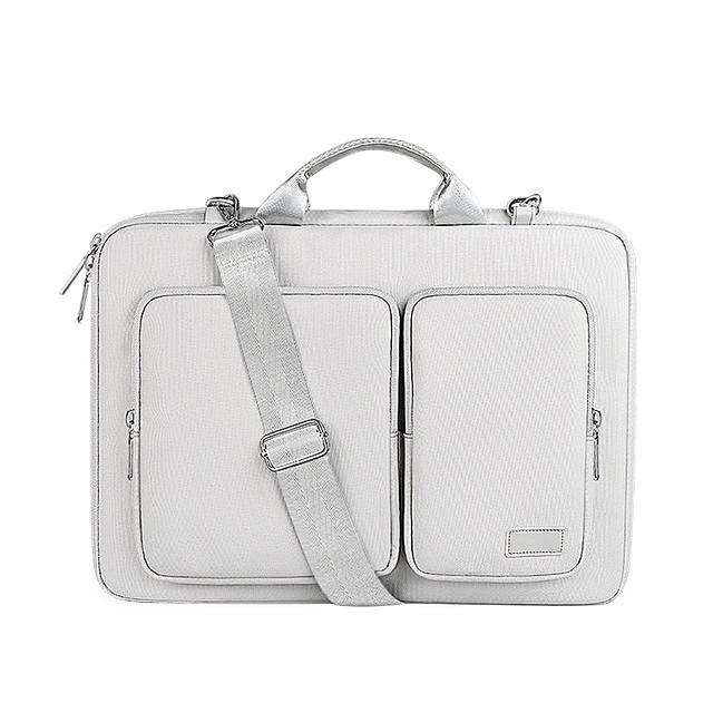 sacoche étanche pour ordinateur portable pour mallette d'épaule macbook2020 13,315,6 pouces