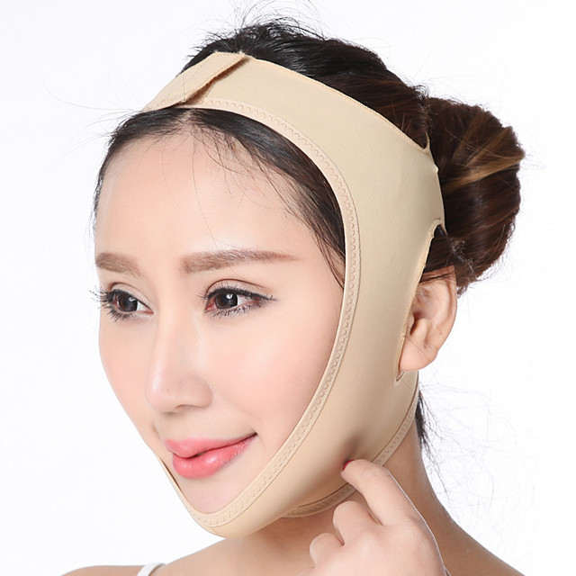 V Face Bandage Face Facial Massager Lifting v Face Mask V Face Band Instrument V Face Artifact Face Carving Masseter