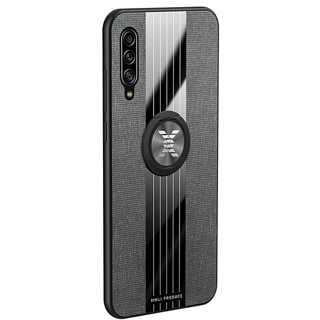 Ring Phone Case For Samsung Galaxy A51 A70/A70S A71 A90 with Built-in 360 Rotating Ring Kickstand Samsung Galaxy A01 A10/A10S A20S A21 A40