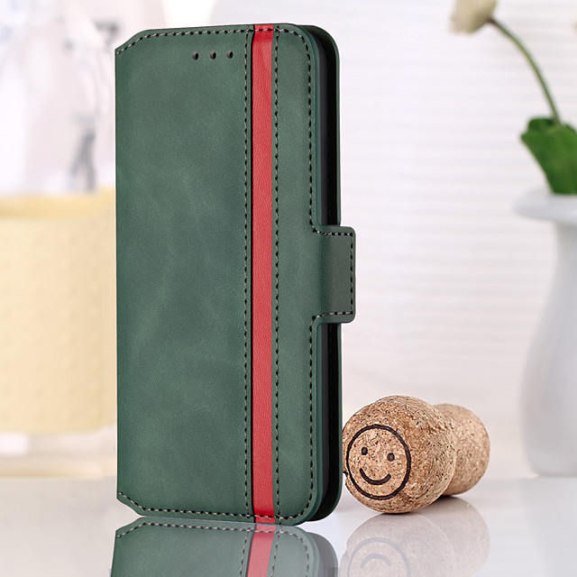 Phone Case For Huawei Full Body Case Wallet Card HUAWEI P40 HUAWEI P40 Pro Huawei P20 lite Huawei P30 Huawei P30 Pro Huawei P30 Lite Huawei Honor 8A Huawei Honor 7A Huawei Y6 (2019) P40 lite Wallet