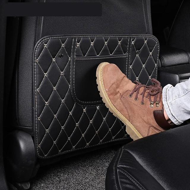 Automotive Floor Mat Car Interior Mats For universal All years Avenger Terylene