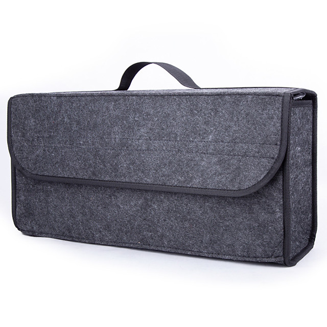 Car Organizers Storage Bags Mixed Material For universal All years