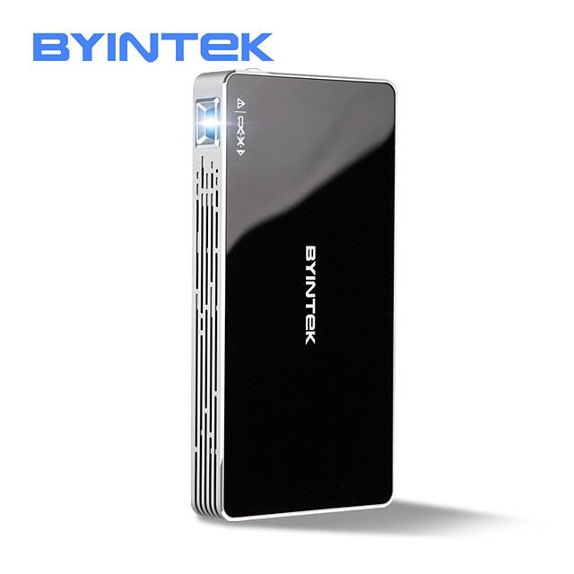 P10 Portable Smart Home Cinéma Projecteurs DLP Pocket Android 7.1.2 OS Wifi Mini HD LED Projecteur HDMI prend en charge l'entrée 4k