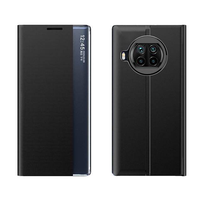 هاتف غطاء من أجل شاومى غطاء كامل للجسم أغطية قابلة للقلب مي 10 هاتف Mi 10 Pro هاتف Mi 10 Ultra Xiaomi Poco X3 NFC هاتف Mi 10T Pro 5G هاتف Mi 10T 5G هاتف Redmi Note 9 4G هاتف Redmi Note 9 5G