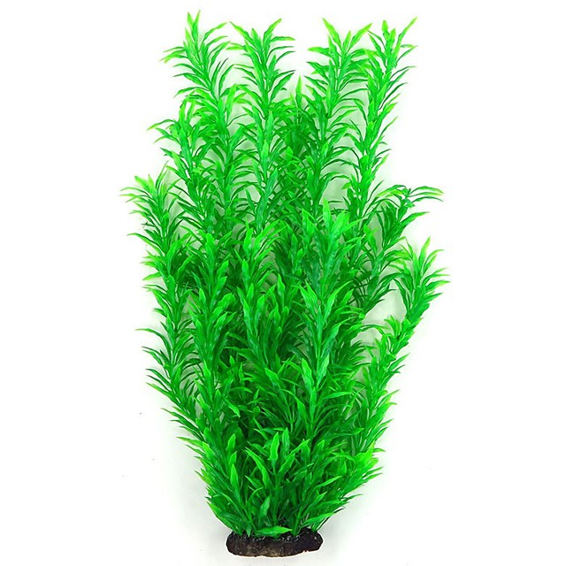Artificial Underwater Plants Aquarium Fish Tank Decoration Water Grass Viewing Decorations Weeds