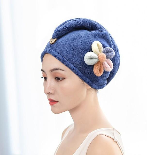 Superior Quality Wash Cloth, Fashion 100% Coral Fleece Bathroom 1 pcs