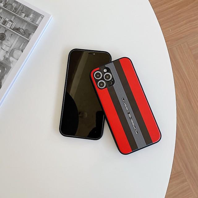 هاتف غطاء من أجل Apple غطاء خلفي iPhone 12 Pro Max 11 Pro Max ضد الصدمات جملة / كلمة TPU