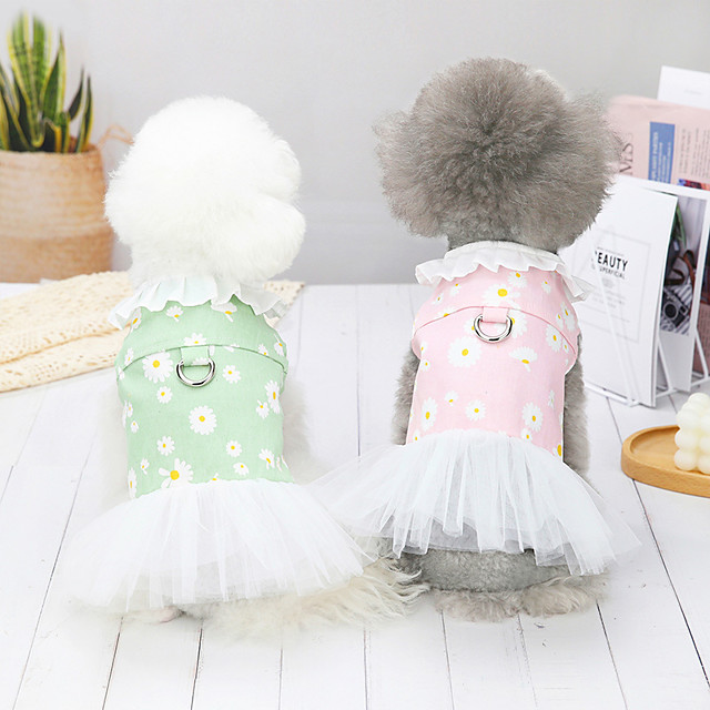 Dog Cat Jumpsuit Pajamas Avocado Basic Adorable Cute Dailywear Casual / Daily Dog Clothes Puppy Clothes Dog Outfits Breathable Blue Pink Green Costume for Girl and Boy Dog Fabric S M L XL XXL