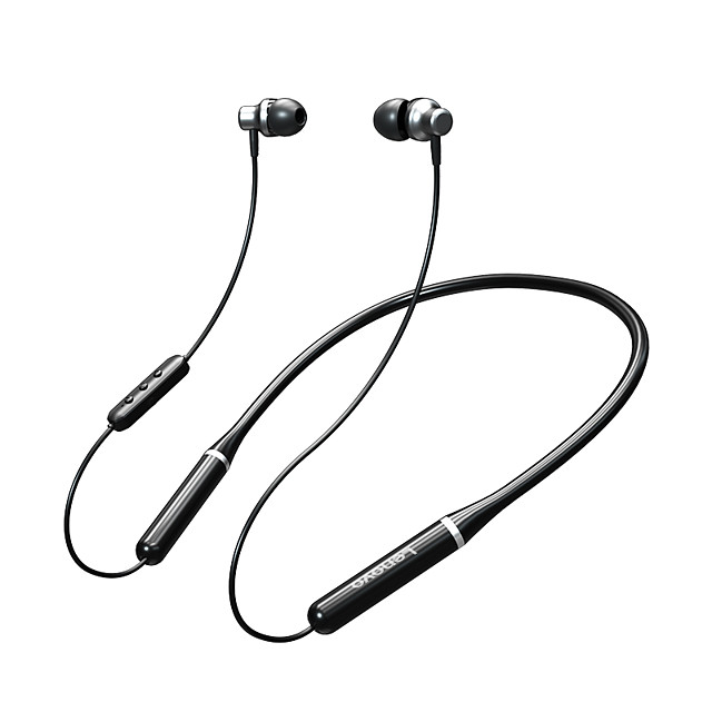 Lenovo XE05 Neckband Headphone Bluetooth5.0 Stereo with Microphone HIFI IPX5 Auto Pairing for for Mobile Phone