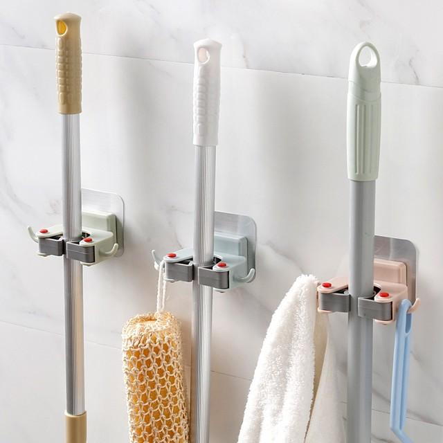 Bath Storage Modern Contemporary Mixed Material Bath Organization