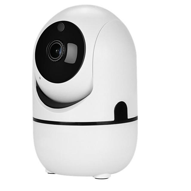 sunsee numérique SS210108-XD2 4 mp Caméra IP Intérieur Soutien 8-128 GB / CMOS / Sans Fil / Android / Détection de présence / Accès à Distance