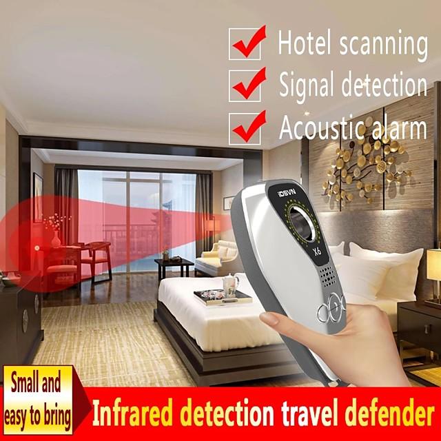 X6 Home Alarm Systems GSM Linux Platform GSM Remote Controller 868 Hz for Bathroom