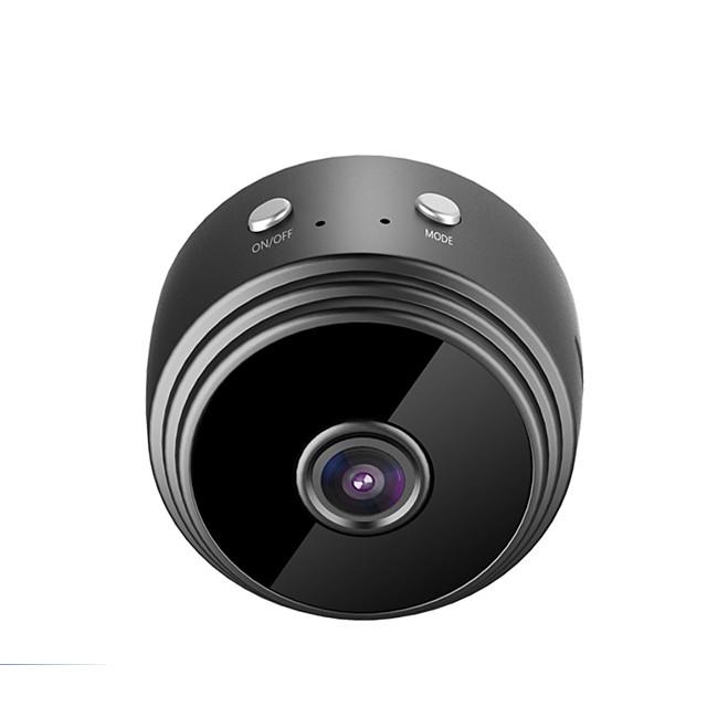 SS210109-A9 2 mp IP-kamera Sisätiloissa Tuki 8-128 GB